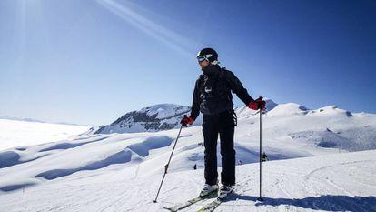 Llega la época del año que todos los amantes de los deportes de invierno estaban esperando.