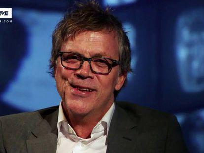 Tood Haynes, en el programa 'Una vida en imágenes' del canal TCM