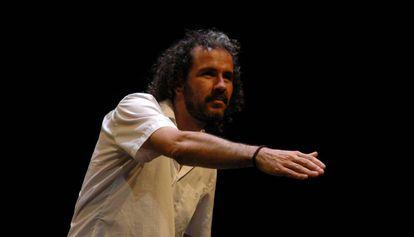 Willy Toledo, en una imagen de 2006.
