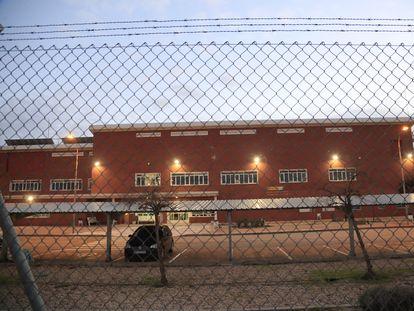 Centro de Inserción Social (CIS) Melchor Rodríguez García, en Alcalá de Henares (Madrid), para presos en semilibertad.