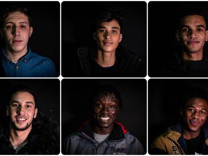 Desmontando bulos: seis jóvenes que desmienten a la ultraderecha