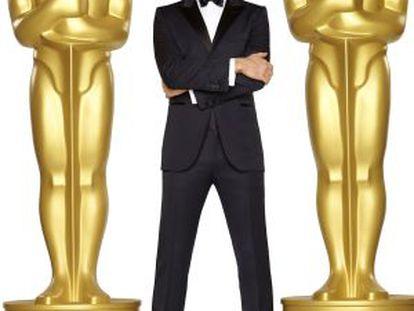Neil Patrick Harris será el presentador de la 87 entrega de los Oscar.