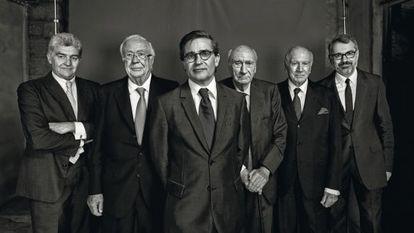 Este año se celebra el centenario de la fundación de Puig, el gran grupo del lujo español.