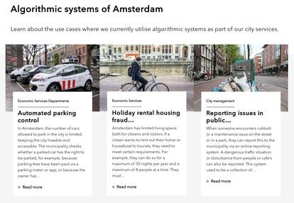 Captura del registro holandés