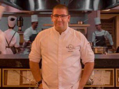 La Cocina Hermanos Torres, El Molino de Urdániz y Ricard Camarena son los nuevos biestrellados. Berasategui acumula 10 brillos en sus locales
