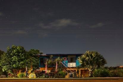 Mission Beach, Queensland.