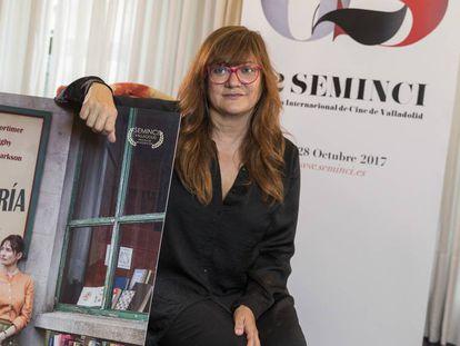La directora catalana Isabel Coixet, una de las firmas del manifiesto.