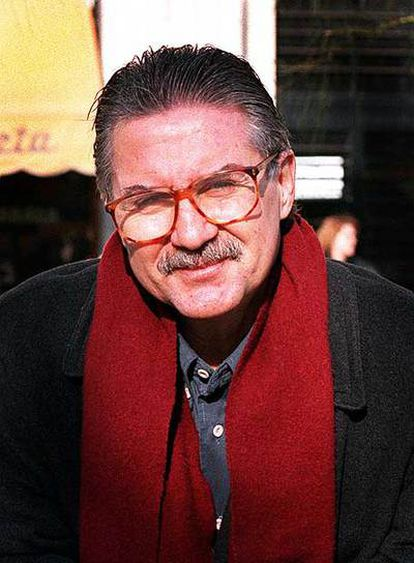 José Luis Giménez-Frontín.