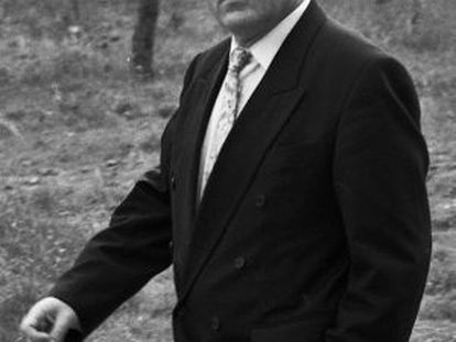 El comissari José Villarejo.