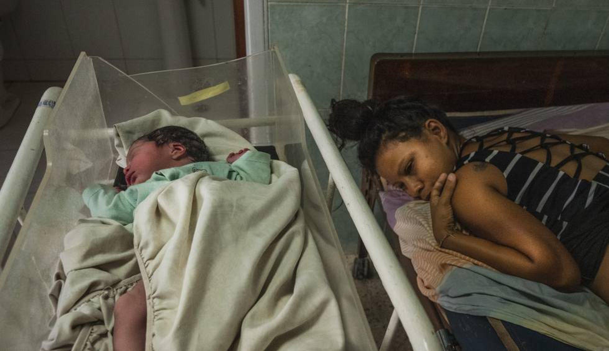 Venezuela: El filón de la malaria en las minas de oro | Planeta Futuro | EL  PAÍS