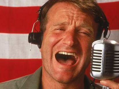 Un año sin Robin Williams el actor de la eterna sonrisa