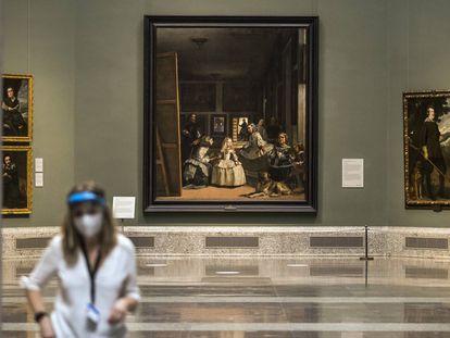 Reencuentro con los tesoros del Prado