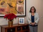20-02-2021 Entrevista a Wendy Drukier, Embajadora de Canadá en España y Principado de Andorra, en su residencia en Madrid. Adolfo Barroso