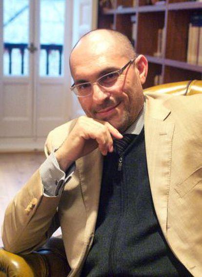 El juez Elpidio José Silva Pacheco.