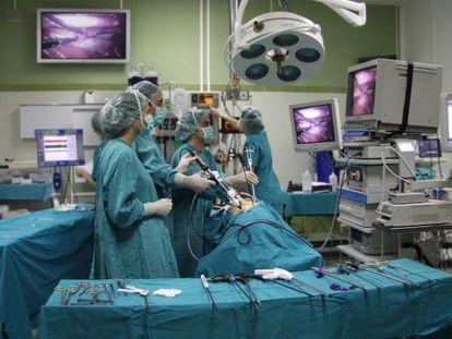El consentimiento informado normalmente es un proceso verbal entre médico y paciente.