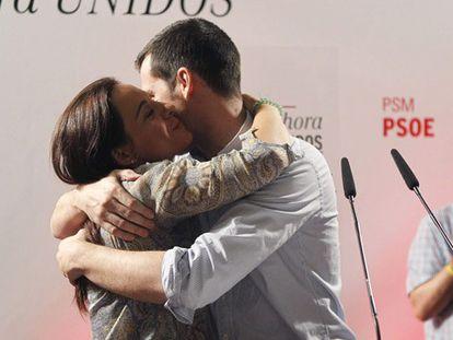 Sara Hernández es elegida secretaria general del PSM con el 57,7% de votos