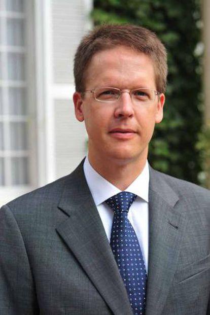 Franz Heukamp, director de programa del MBA de IESE Business School.