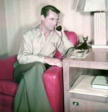 Cary Grant en 1950.
