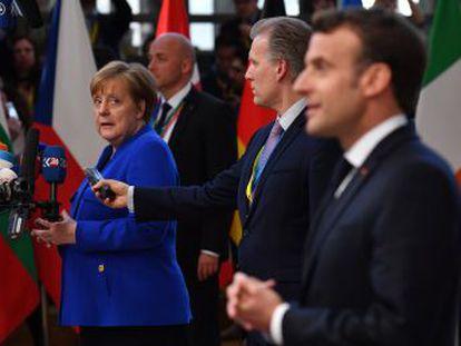 El acuerdo permite dejar fuera al Reino Unido de la próxima Comisión Europea