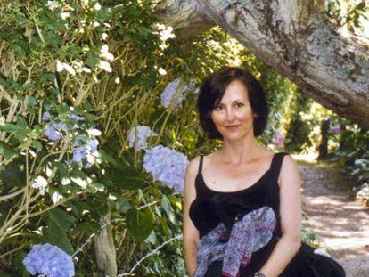 Anne-Hélène Suárez, ganadora del Premio Nacional a la Obra de un Traductor 2021.
