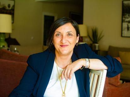 María Zabala Acaba de publicar 'Ser padres en la era digital'.