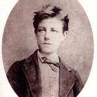 Arthur Rimbaud (1854-1891), fotografiado por Etienne Carjat en 1871.