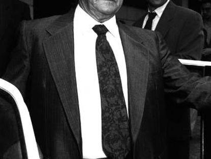 Vicente Otero 'Terito'.