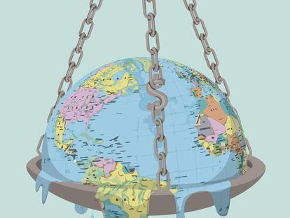 Cambio climático y estabilidad financiera