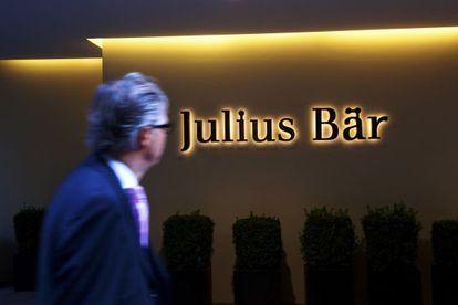 La entidad suiza Julius Baer reveló que le había robado datos de bancos alemanes.