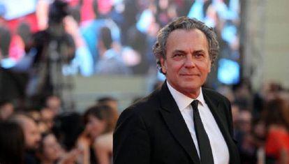 El actor José Coronado, en una imagen de archivo.
