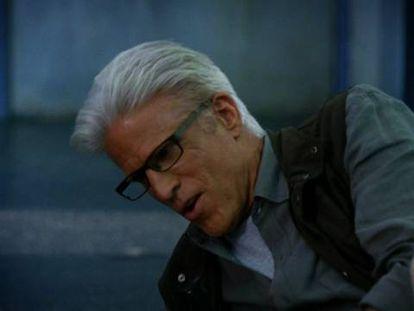'CSI Las Vegas' tiene nuevo jefe