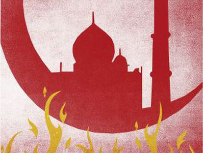 Esplendor y miseria del islam