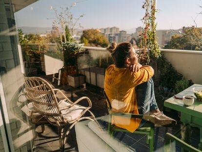 Adquirir una vivienda requiere tener ahorrado, al menos, el 30% de su valor para tener la posibilidad de acceder a una hipoteca.