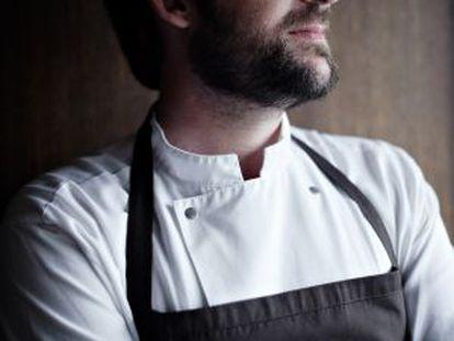 El danés René Redzepi, chef del restaurante Noma.
