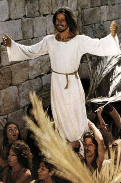 'Jesus Christ Superstar'.