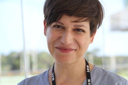 Lorena Jaume-Palasi, voz autorizada en aspectos éticos de la digitalización y confundadora de la ONG Algorithm Watch.