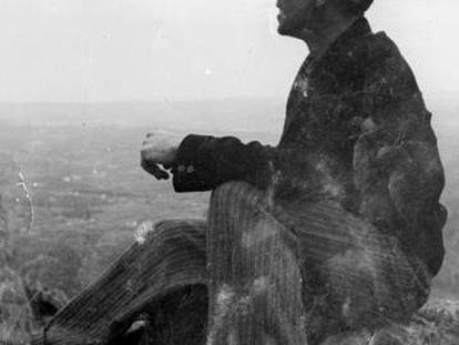 Miguel Hernández, en una imagen sin datar.