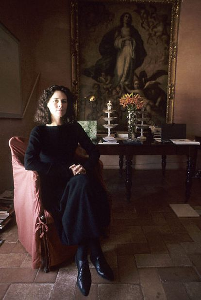 Meye Maier, en junio de 1987.