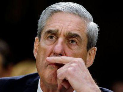 El fiscal de la trama rusa combatió con los marines en Vietnam, se plantó ante el presidente Bush y asumió la dirección del FBI tan solo una semana antes del 11-S