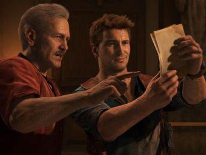 El servicio de streaming y descarga de videojuegos de PlayStation 4 da un giro radical para incorporar juegos como  Uncharted 4 ,  God of War  y  Grand Theft Auto V