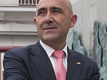 Manuel María de Bernardo
