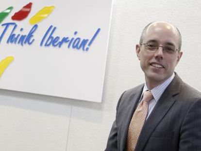 Graham Cox, consejero delegado de Metlife en Europa occidental.