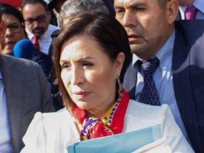 La justicia mexicana establece una medida cautelar por dos meses para ampliar la investigación de una trama de corrupción