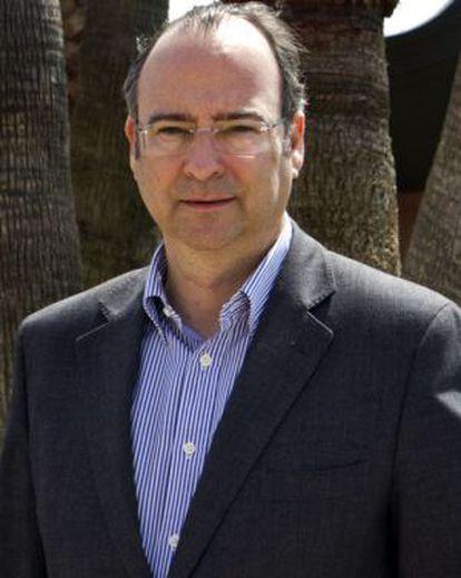Luis Rogelio Rodríguez Comendador.