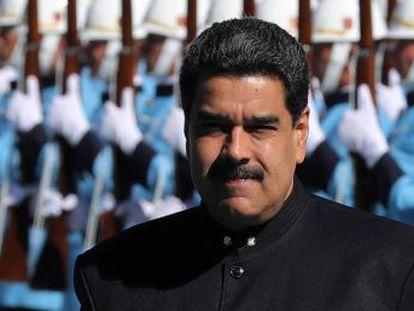 La elección de nuevos gobernadores de provincias debió haberse llevado a cabo desde 2016, pero el Gobierno de Maduro las pospuso