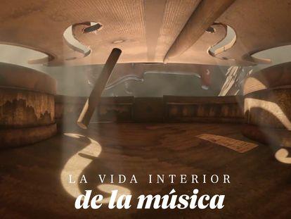 La vida interior de la música