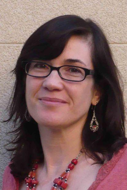 Helen Darbishire.