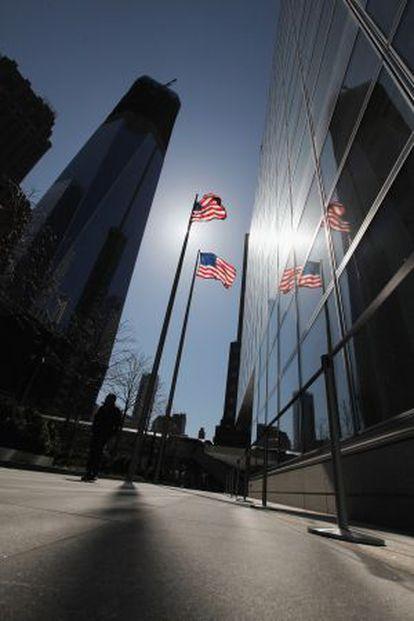 Sede de Goldman Sachs en Nueva York