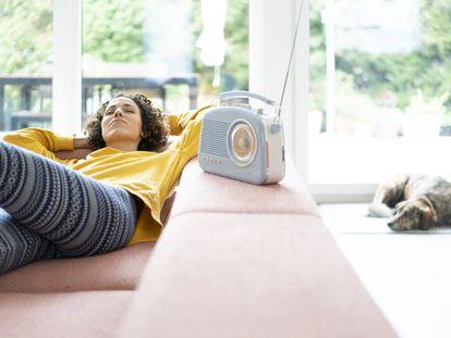 Con estas radios portátiles podrás disfrutar del placer de escuchar la radio en cualquier lugar.