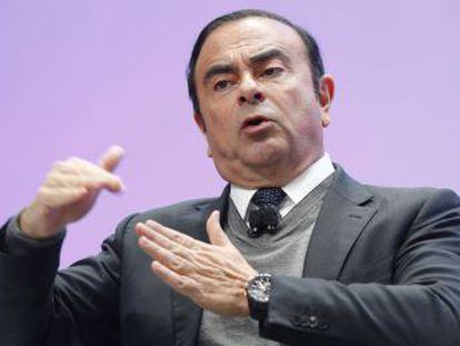 Carlos Ghosn ha sido denunciado por la propia empresa nipona por evadir hasta 38 millones de euros a lo largo de varios años